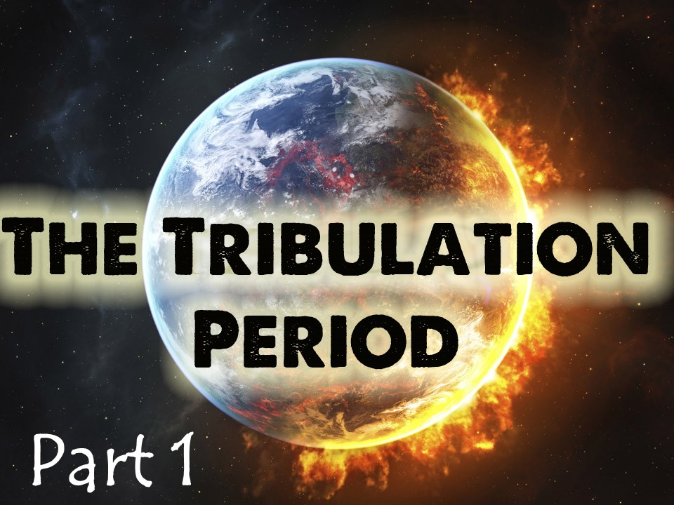 how to prepare for the great tribulation