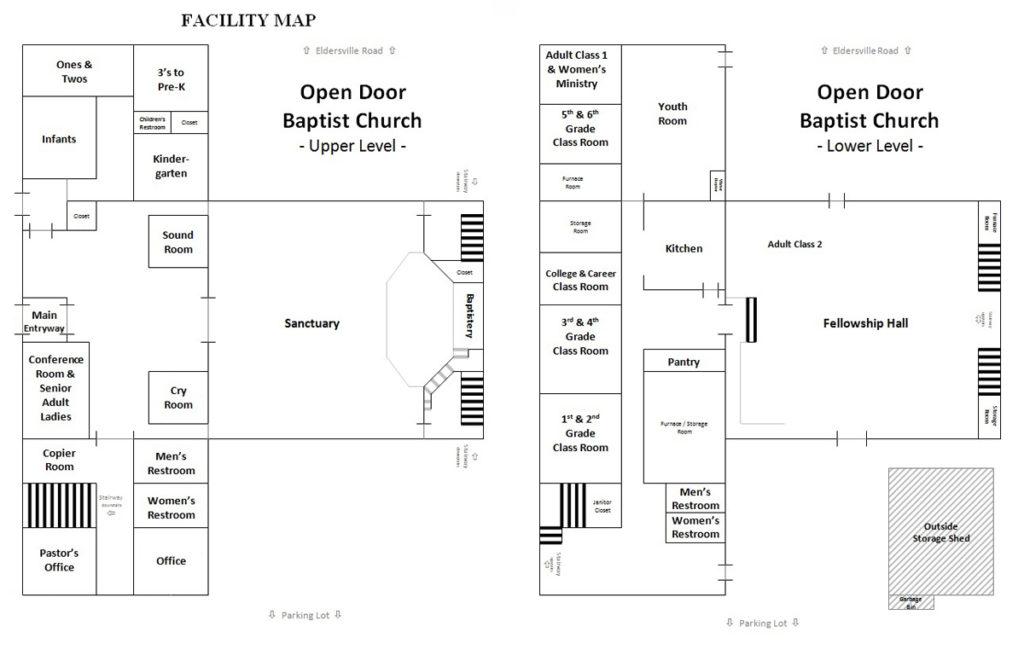 facilitymap
